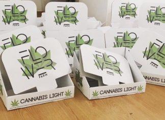 Cannabis legale Milano