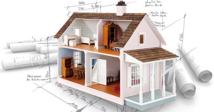 Ristrutturare interni casa milano