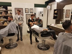 Barber shop milano sud