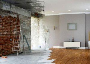 Ristrutturazione appartamento e villa Milano