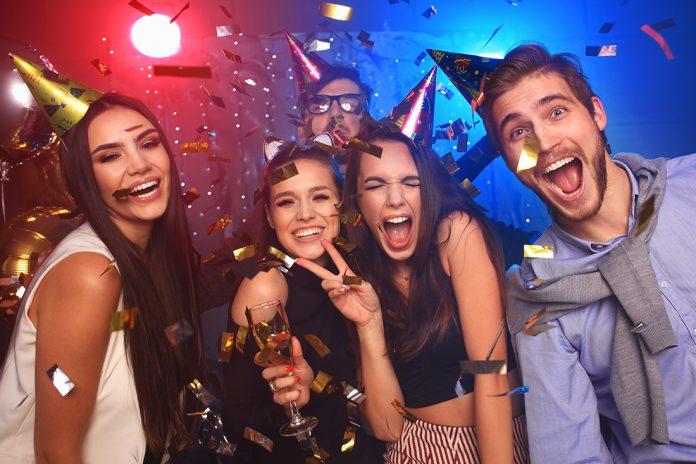 Migliori feste 18 anni Roma