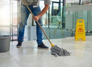 Impresa di pulizie per privati Roma