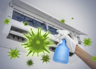 Sanificazione filtri condizionatore Roma
