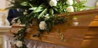 Onoranze funebri e preparazione funerale Milano